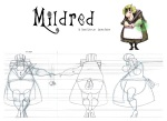 3. Mildred_Orthographic_drawing