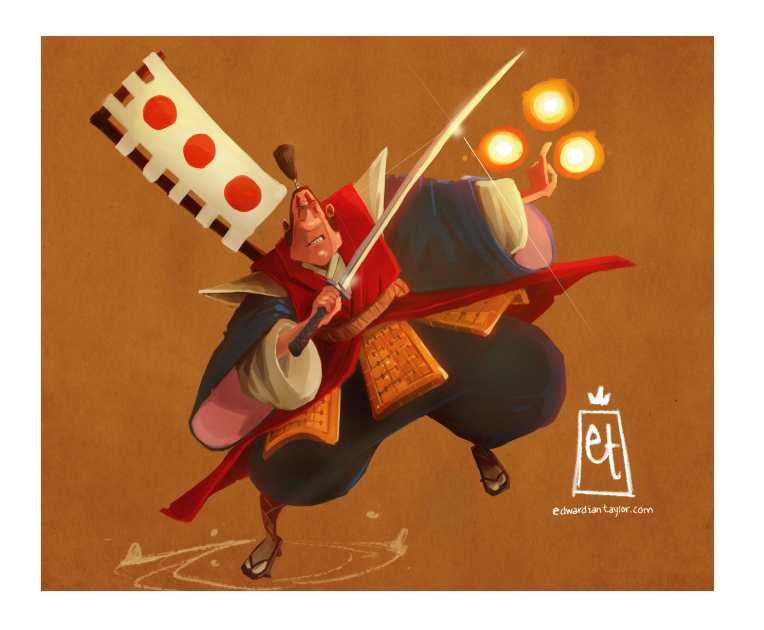 samurai_ftw