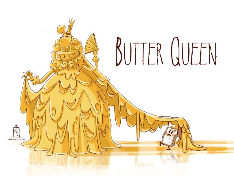 butterqueen