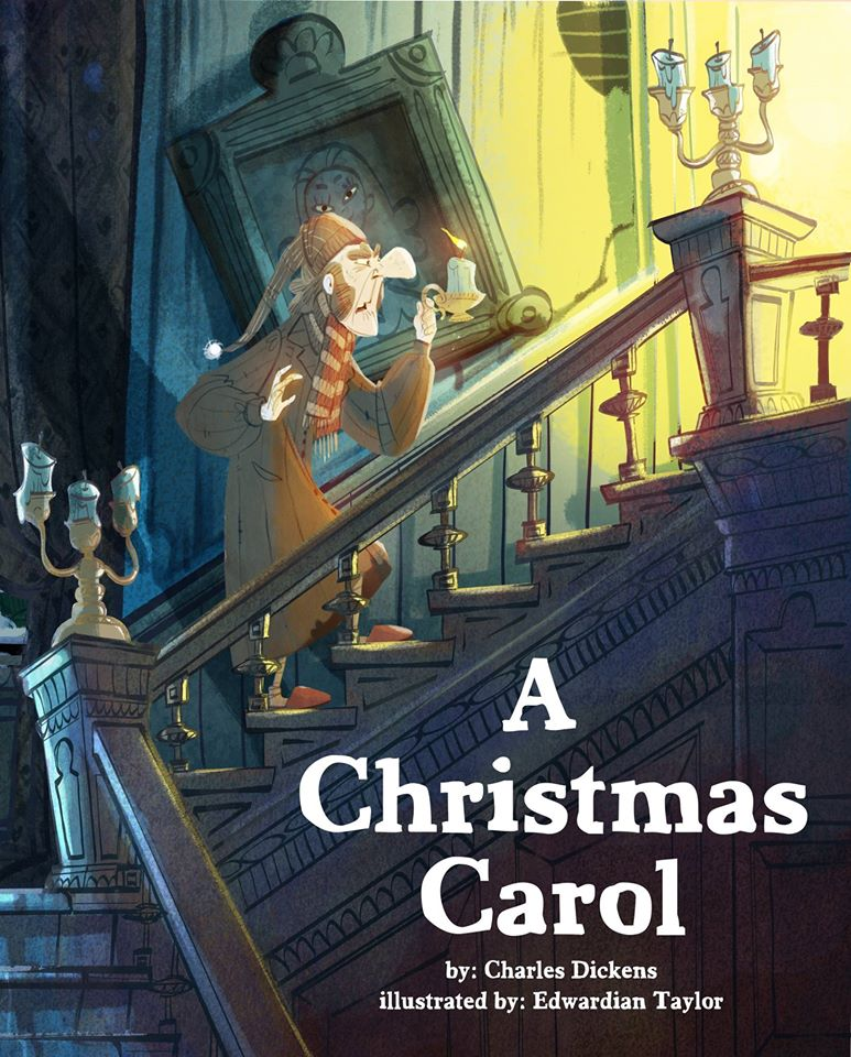 A christmas carol book sparknotes the scarlet